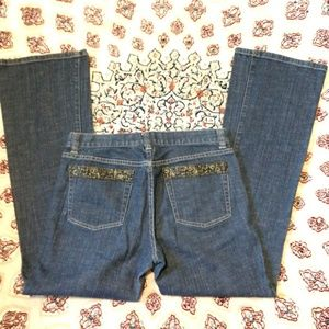 Calvin Klein Jeans Boot Cut Jeans
